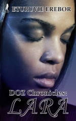 DOZ_Chronicles_Lara_Kindle